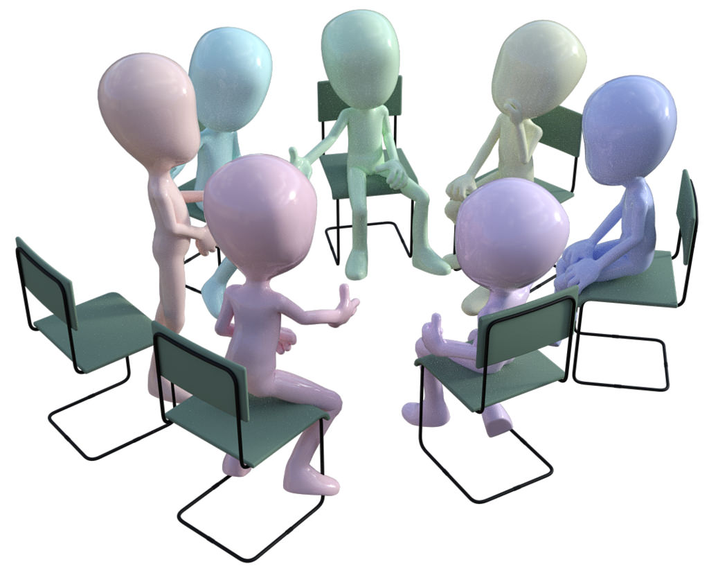 reunion equipo